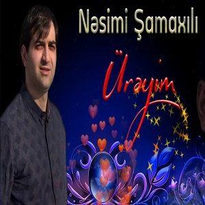 دانلود آهنگ ترکی نسیمی شاماخیلی به نام اورییم