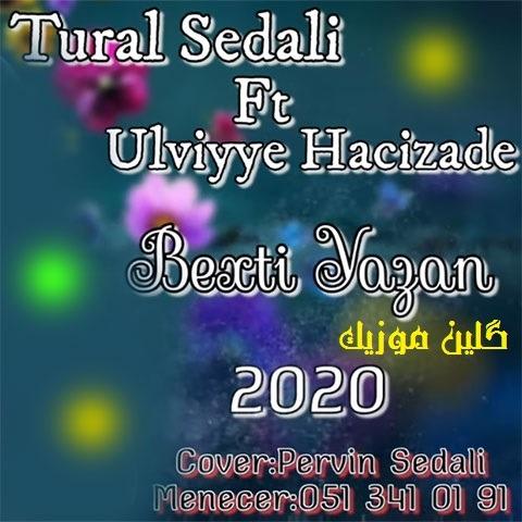 دانلود آهنگ ترکی تورال صدالی به نام بختی یازان