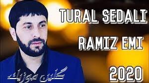 دانلود آهنگ ترکی تورال صدالی به نام رامیز عمی