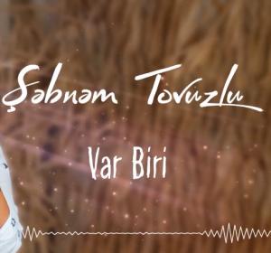 دانلود آهنگ ترکی شبنم تووزلو به نام وار بیری