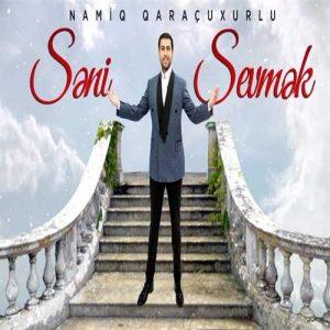 دانلود آهنگ ترکی نامیک به نام سنی سومک