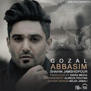 دانلود آهنگ ترکی شاهین جمشیدپور به نام گوزل عباسیم