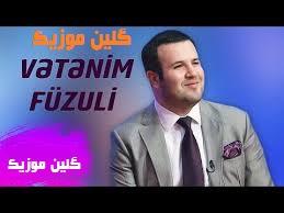 دانلود آهنگ ترکی النور ممدوف به نام وطنیم