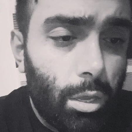 دانلود آهنگ ترکی مسعود صادقلو بنام همسفر