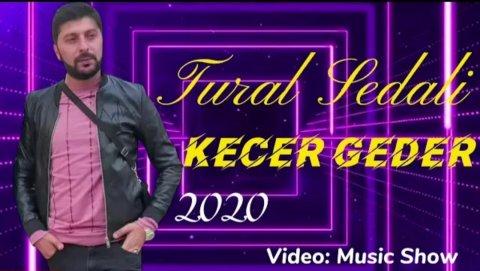 دانلود آهنگ ترکی تورال صدالی بنام گچر گدر