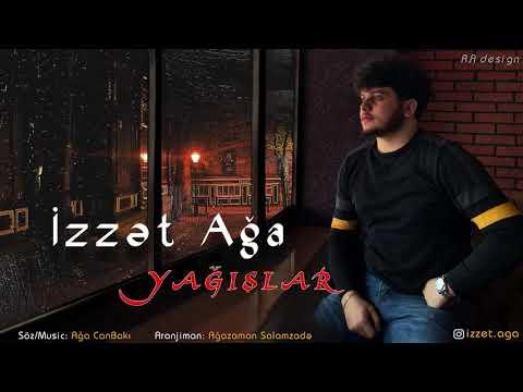 دانلود آهنگ ترکی ایززت آغا بنام یاغیشلار