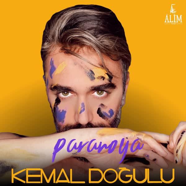 دانلود آهنگ ترکی کمال دوغلو بنام پارانویا