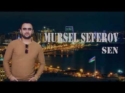دانلود آهنگ ترکی مرسل صفر اف بنام سن