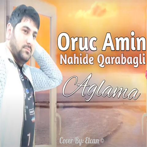 دانلود آهنگ ترکی اروج امین بنام آغلاما
