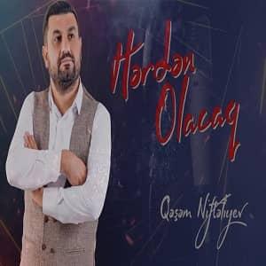دانلود آهنگ ترکی قشم بنام هردن
