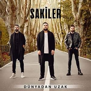 دانلود آهنگ ترکی ساکیلر بنام دونیادان اوزاک
