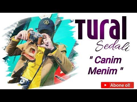 دانلود آهنگ ترکی تورال صدالی بنام جانیم منیم