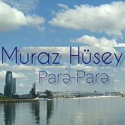 دانلود آهنگ ترکی موراز حسینوف بنام پاره پاره