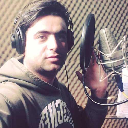 دانلود آهنگ ترکی علی قنبری بنام یاندیم الله