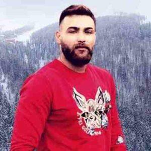 دانلود آهنگ ترکی علی میررضایی بنام تو تازه عروس منی