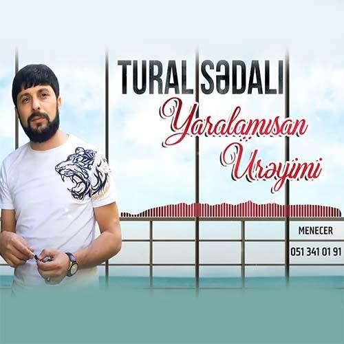 دانلود آهنگ ترکی تورال صدالی بنام یارالامیسان اورئیمی