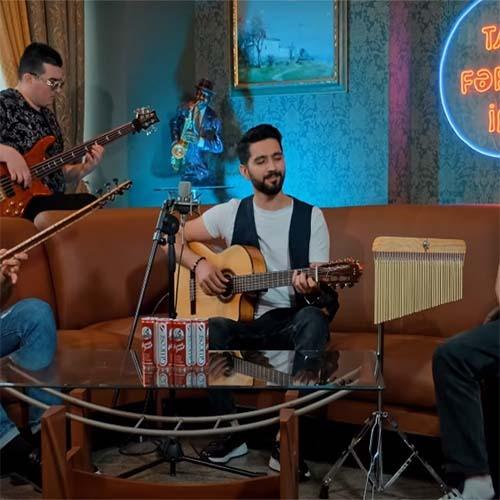دانلود آهنگ ترکی احمد مصطفایو بنام دلیسین