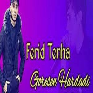 دانلود آهنگ ترکی فرید تنها بنام گورسن هاردادی