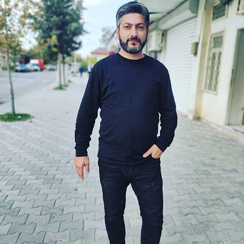 دانلود آهنگ ترکی وقار صدا بنام جان پارام