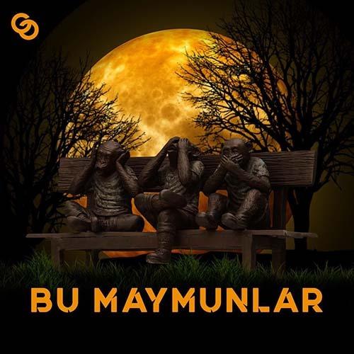 دانلود آهنگ ترکی گوکهان اوزن بنام بو میمونلار