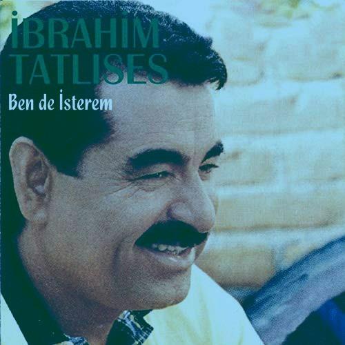 دانلود آهنگ ترکی ابراهیم تاتلیس بنام باشی بلالیم