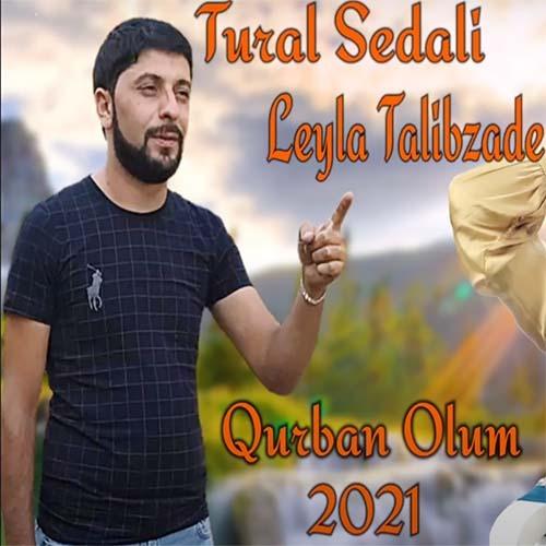 دانلود آهنگ ترکی تورال صدالی بنام قوربان اولوم